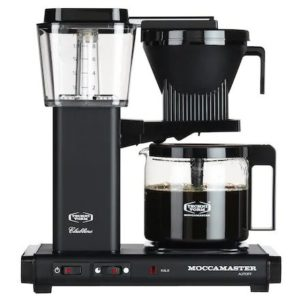 Moccamaster H741AOB kahvinkeitin